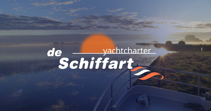 Schiffart Yachtcharter